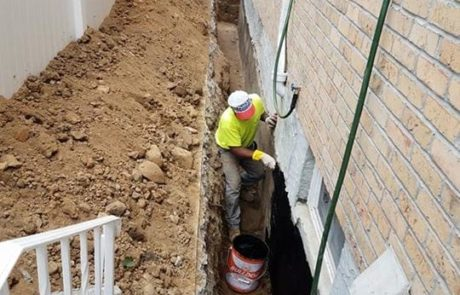 Waterproofing Service NY