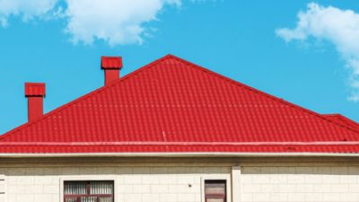 Residential Roofing Material