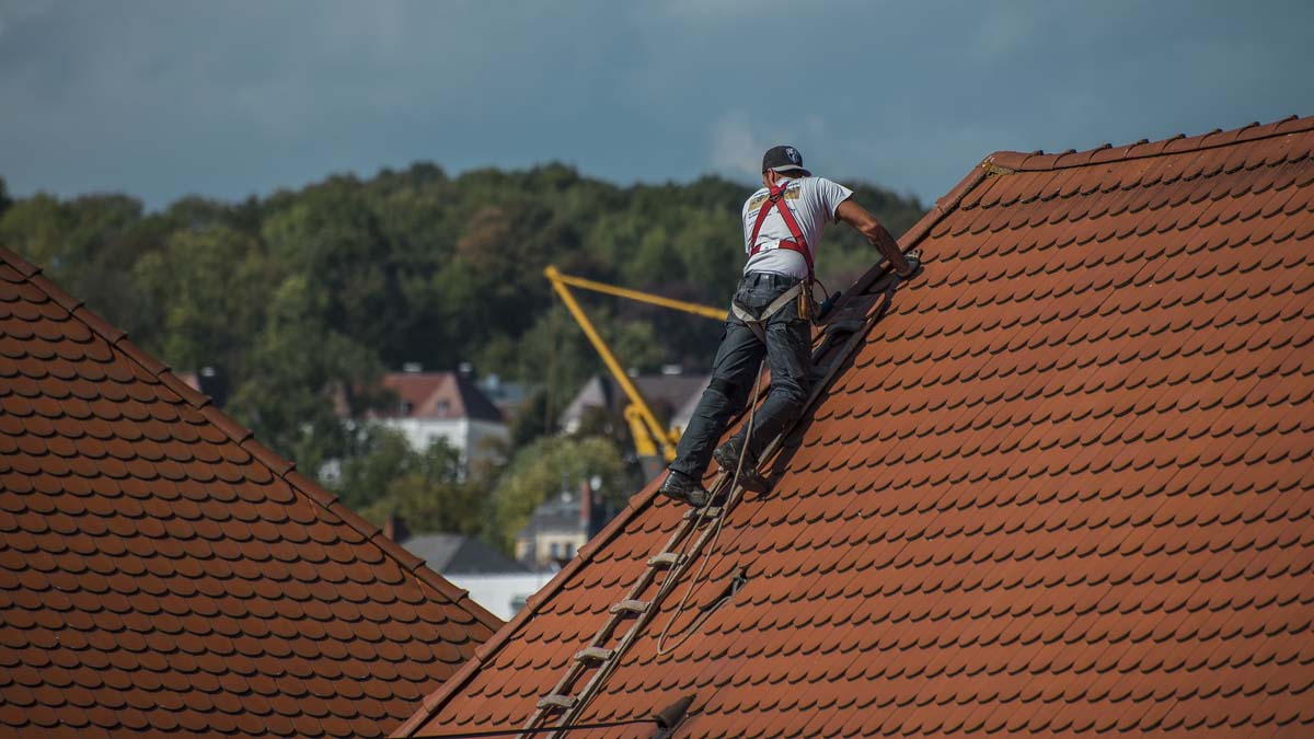 Roofing contractor brooklyn