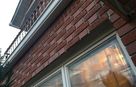 Brick Pointing Service