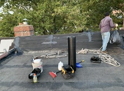 roof installation contractors near me
